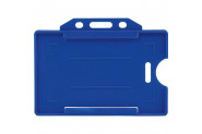 Kraf Kart Kabı (kart koruyucu) Mavi 50 Li 509G