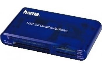 Hama Card Reader Writer 35in1