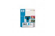 HP 363 Mavi Mürekkep Kartuşu C8771EA