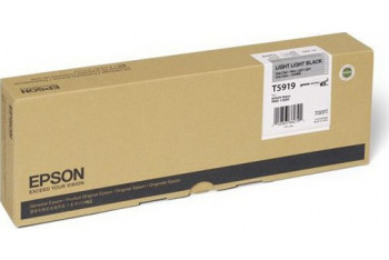 Epson T5919 Ink Cartridge Light Light Black