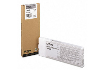 Epson T6069 Light Light Black