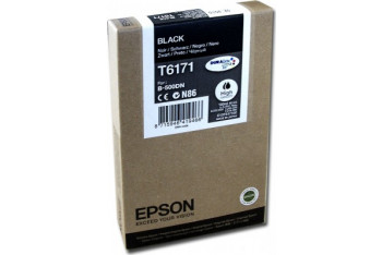 Epson T6171 Black High Capacity