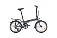 Dahon Vıtesse D8 Katlanır Bisiklet - Gri