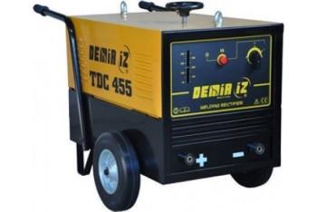 Demiriz TDC 455 DC