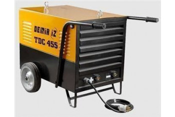 Demiriz TDC 475 DC