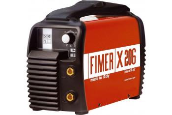 Fimer X 206