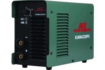 KL Makine KL MMA 230 PFC