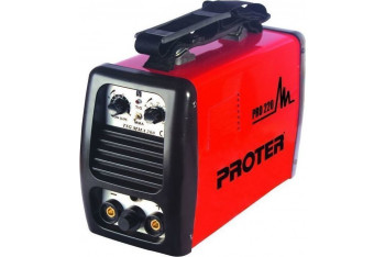Proter Pro 220 Tig