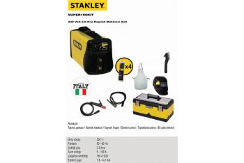 Stanley Super 180 Kit