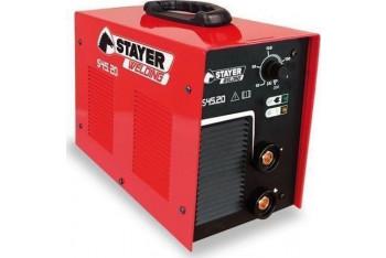 Stayer S 4520