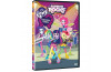 My Little Pony Equestria Girls Rainbow Rocks VCD