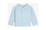Koton Erkek Çocuk Polo Yaka T-Shirt - 6 - 9  Ay - Mavi