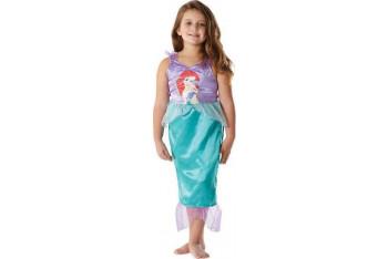 Rubies Deniz Kızı Prenses Ariel Klasik