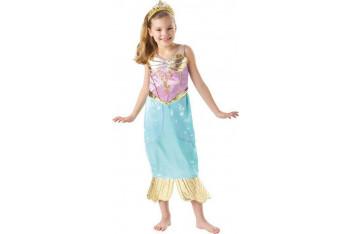 Rubies Deniz Kızı Prenses Ariel Sparkle