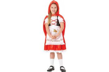 Rubies Kırmızı Başlıklı Kız