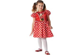 Rubies Minnie Klasik Kırmızı