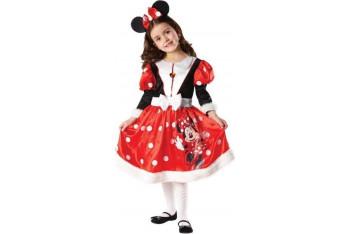 Rubies Minnie Wonderland