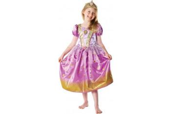 Rubies Rapunzel Glitter