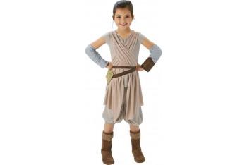 Rubies Star Wars Rey