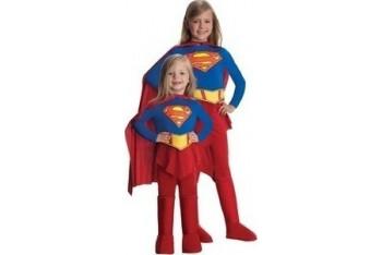 Rubies Super Girl Streç
