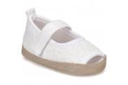 Kinetix Sısı Beyaz Kız Çocuk Sandalet - 19