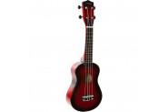 Andres Çocuk Gitar Kırmızı