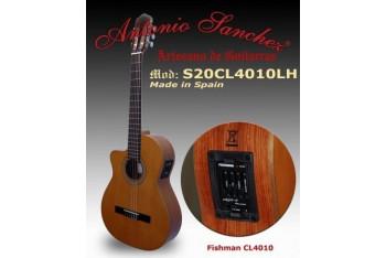 Antonio Sanchez S20CL4010LH