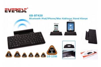 Everest KB-BT420
