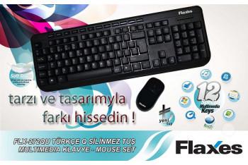 Flaxes FLX-272Q