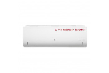 Lg Es-W126J3A0 standart smart Inverter 12.000 BTU Klima A