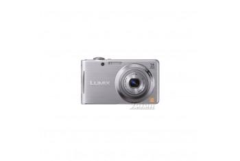 Panasonic DMC-Fs16 14.1 MP Dijital Fotoğraf Makinesi Gümüş