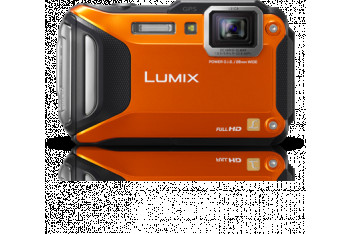 Panasonic DMC-FT5