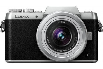 Panasonic Lumix DMC-GF7K Kit
