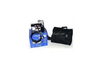 4x4 Jumbo Çelik Hava Kompresörü ÇANTALI MODEL 1004652