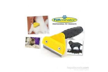 Buffer Furminator Kedi Köpek Tarağı 7 cm gk