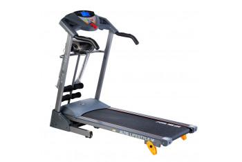 Altis Lifestyle M Masaj Aletli Motorlu Koşu Bandı 2.5 HP - 130 Kg Taşıma Kapasiteli
