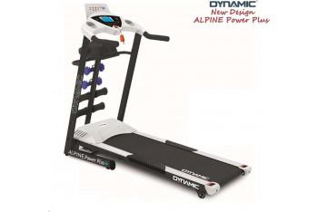 Dynamic Alpine Power Plus