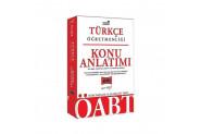 Yargı Yayınları 2020 Öabt Türkçe Öğretmenliği Konu Anlatımı - Öznur Saat Yıldırım