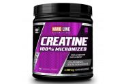 Hardline Kreatin %100 Mikronize 300 Gr