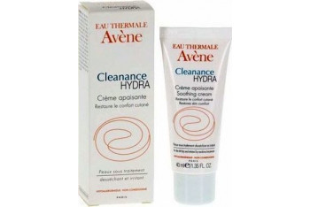 Avene Cleanance Hydra Soothing Apaisante 40 ml