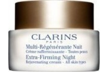 Clarins Extra Firming Night Cream Tp 50 ml