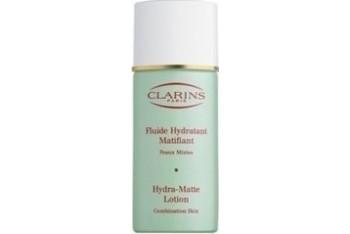 Clarins Fluide Hydratant Matifiant 50 ml