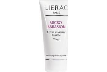 Lierac Micro Abrasion Renewing Cream 50 ml