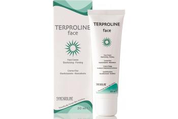 Synchroline Terproline Yüz Kremi 50 ml