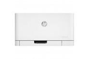 HP Color Laser 150A Renkli Lazer Yazıcı 4ZB94A - Beyaz