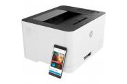 HP Color Laser 150NW Wi-Fi Renkli Lazer Yazıcı 4ZB95A - Beyaz