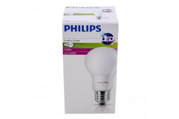 Philips Led CorePro 6-40W E27 Beyaz