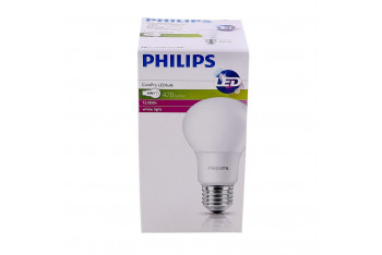 Philips Led CorePro 6-40W E27 sarı