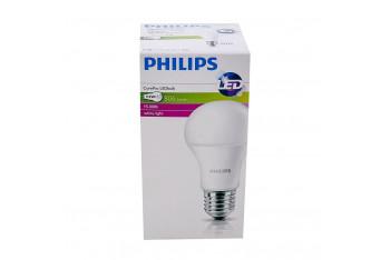 Philips Led CorePro 9-60W E27 sarı