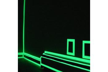 Karanlıkta Işık Veren Fosfor Şerit 4mt